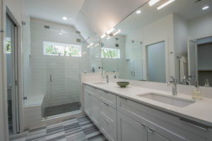 Bathroom Renovation by 361 Cabinets