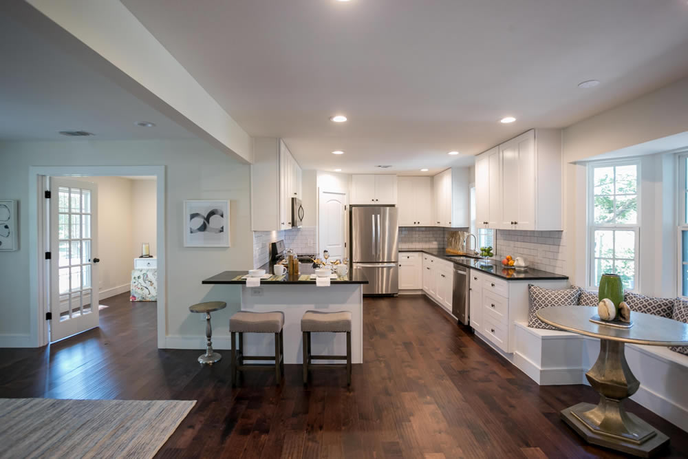 Kitchen Remodels By 361 Cabinets In, Arlington Oatmeal Kitchen Cabinets