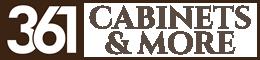 361cabinets Logo