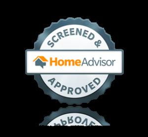 HomeAdvisor Screened & Approved for Remodeling
